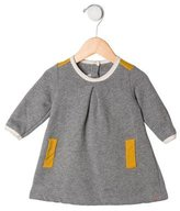Petit Bateau Infant Girls' Long Sleeve Sweater Dress