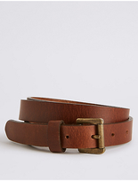 M&S Collection Leather Hip Belt