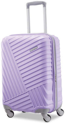 """American Tourister Tribute Dlx 20"""" Carry-On Luggage"""
