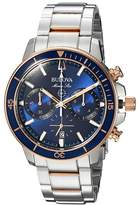 Bulova Marine Star - 98B301 Watches