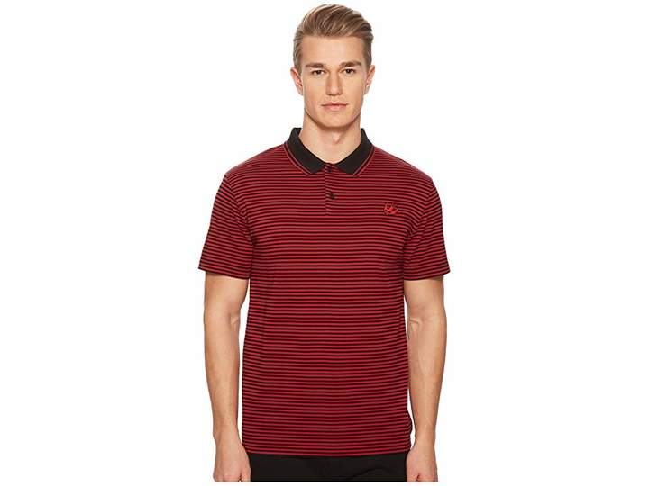 McQ Clean Polo 01 Men's Clothing