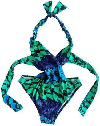 Gottex Turquoise Swimwear for Women