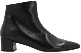 Marsèll Stuzzichino Pointed Toe Ankle Boots
