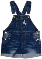 GUESS Denim Overalls (7-16)