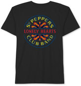 Hybrid Men's Lonely Hearts Logo T-Shirt