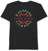 Hybrid Men's Lonely Hearts Logo T-Shirt