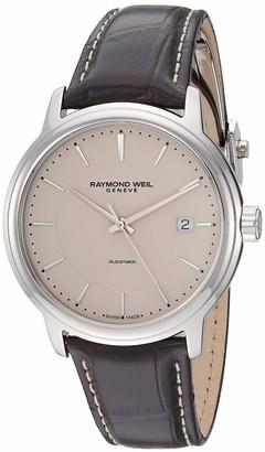 Raymond Weil Automatic Watch (Model: 2237-STC-65011)