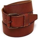 Bloomingdale's Boys' Leather Belt, Little Kid, Big Kid - 100% Exclusive