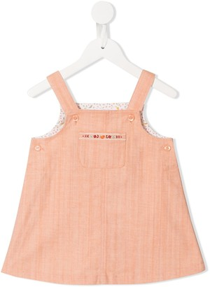 Familiar Sleeveless Dress