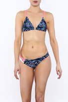 Narea Alta Python Blue Bikini