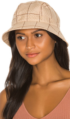 Brixton Bromley Bucket Hat