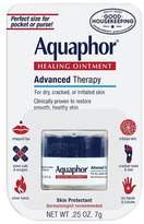 Aquaphor Advanced Therapy Healing Ointment - 0.25 oz
