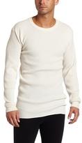 Key Apparel Men's Big & Tall Thermal Long Underwear Shirt
