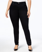 Style&Co. Style & Co 5-Pocket Skinny Pants, Created for Macy's