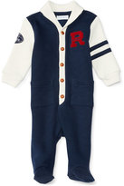 Ralph Lauren Boys' Patched Coverall
