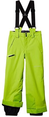 Spyder Propulsion Pants (Big Kids) (Mojito) Boy's Outerwear