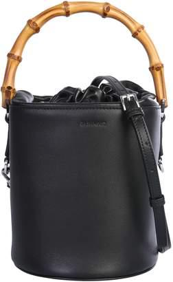 Jil Sander Small Bucket Bag