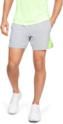 Under Armour Men's UA Speedpocket Linerless 7'' Shorts