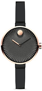 Movado Edge Bangle Watch, 28mm
