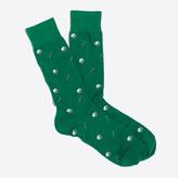 J.Crew Factory Golf socks