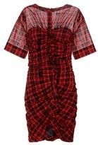 Etoile Isabel Marant Isabel Marant, Étoile Wallace cotton and linen dress