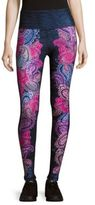 Nanette Lepore Bohemian Fantas Printed Leggings