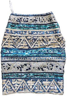 Bill Blass Multicolour Skirt for Women