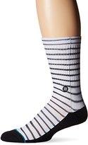 Stance Men's via Lopez Classic Crew Sock