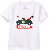 Rip Curl Cal Buggy Graphic Tee (Big Boys)