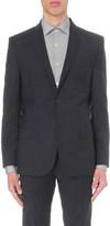 J. Lindeberg Hopper slim-fit wool jacket