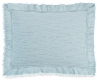 UGG Katella Embroidered Cotton Pillow Sham