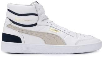 Puma Ralph Sampson Mid OG trainers