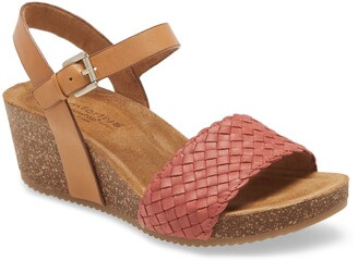 Comfortiva Eshana Wedge Sandal