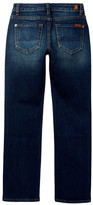 7 For All Mankind Standard Vintage Straight Leg Jean (Big Boys)