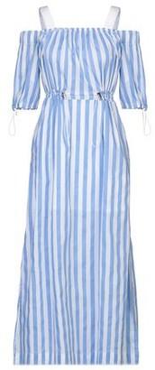Trussardi Jeans 3/4 length dress