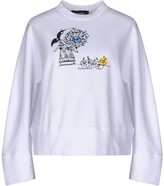 DSQUARED2 Sweatshirts - Item 37908841