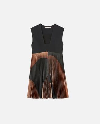 Stella McCartney Luella Pleated Dress, Women's