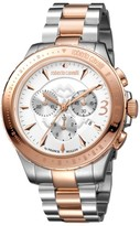 roberto cavalli watches men shopstyle men s roberto cavalli by franck muller chronograph bracelet watch