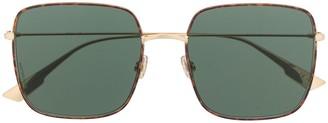 Christian Dior DiorStellaire1 square-frame sunglasses