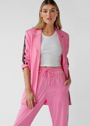 Lorna Jane Satin Street Style Blazer