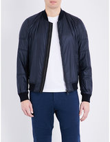 Belstaff Stonefield Quilted Shell Bomber Jacket