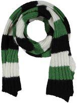 N°21 N° 21 Oblong scarf