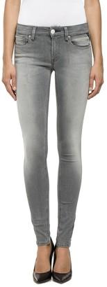 Replay Hyperfree Women's WX689Y.000.51B A04 Jeans Grey-Grau (Grey Denim 009) 28W/32L