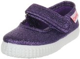 Cienta 56013 Glitter Mary Jane Fashion Sneaker (Infant/Toddler/Little Kid/Big Kid)