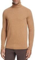 Billy Reid Cashmere Turtleneck Sweater
