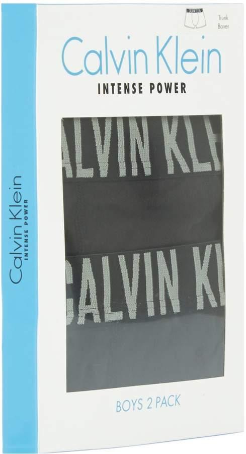 8a64f4fb7f5 Calvin Klein Underwear & Socks For Boys - ShopStyle UK