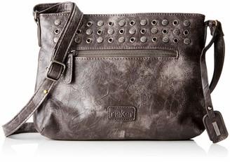 Rieker H1300 Womens Shoulder Bag