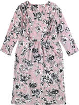 Cath Kidston Etched Floral Tunic Dress