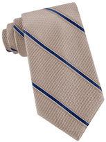 MICHAEL Michael Kors Cobblestone Stripe Silk Tie