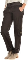 XCVI Django Stretch Ankle Pants (For Women)